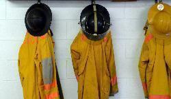 Fireman Jackets sm