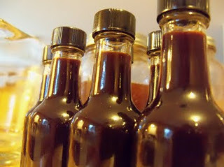 cherry elixir