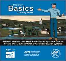 operator basics cover