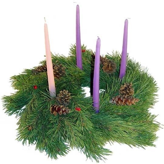 advent wreath-1-1