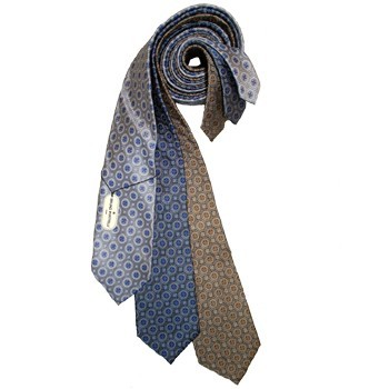 Bruno Piattelli Extra Long Ties