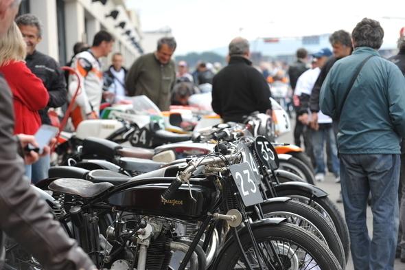 plan moto ancienne