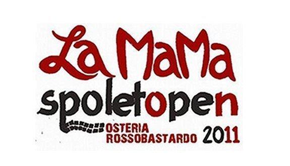 Spoleto open 2011