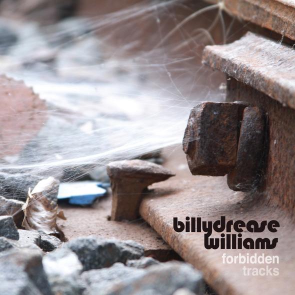 Forbidden Tracks cover