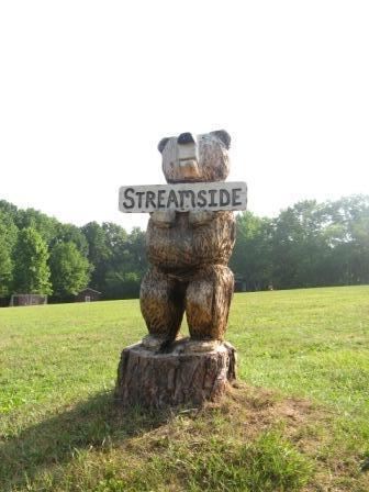 ss bear