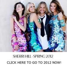 SHERRI HILL 2012
