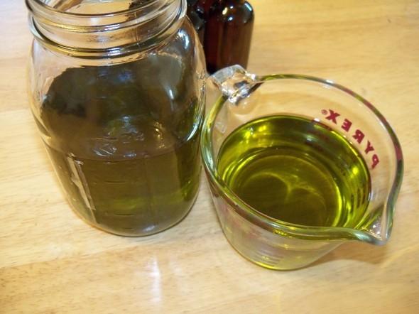 infused oils 019