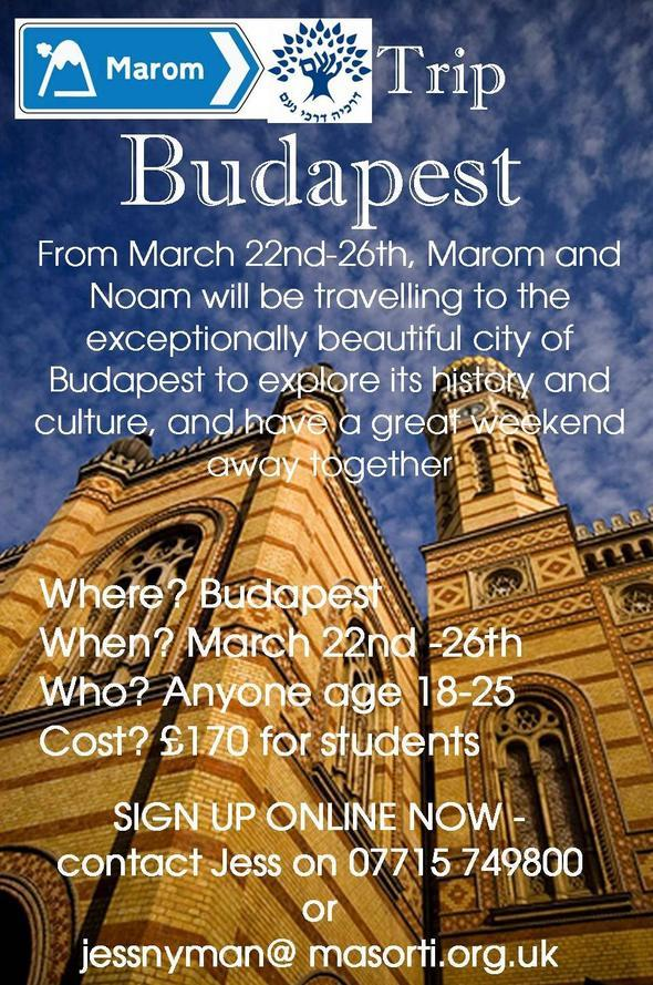 the budapest flyer final