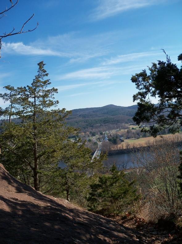 Juniper Ridge w Darcey 11-21-11 029