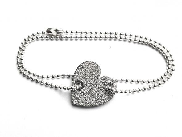Bracelet - Diamondb  24998 zoom