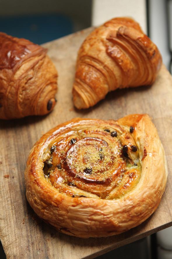 puff pastries