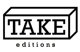 take editions logo