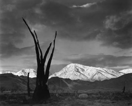 Sunrise  Mt. Tom