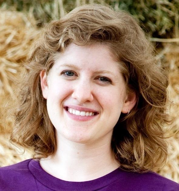SarahRubin