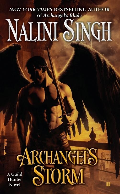 Archangel's Storm - Medium