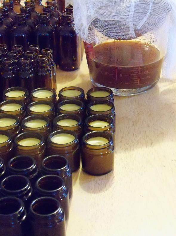Poplar Amber herbals   birch elixir 031