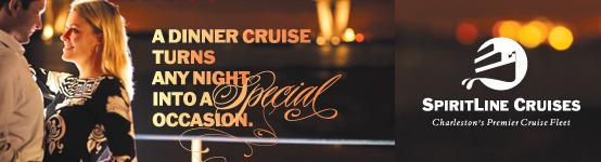 Spirit Line dinner cruise