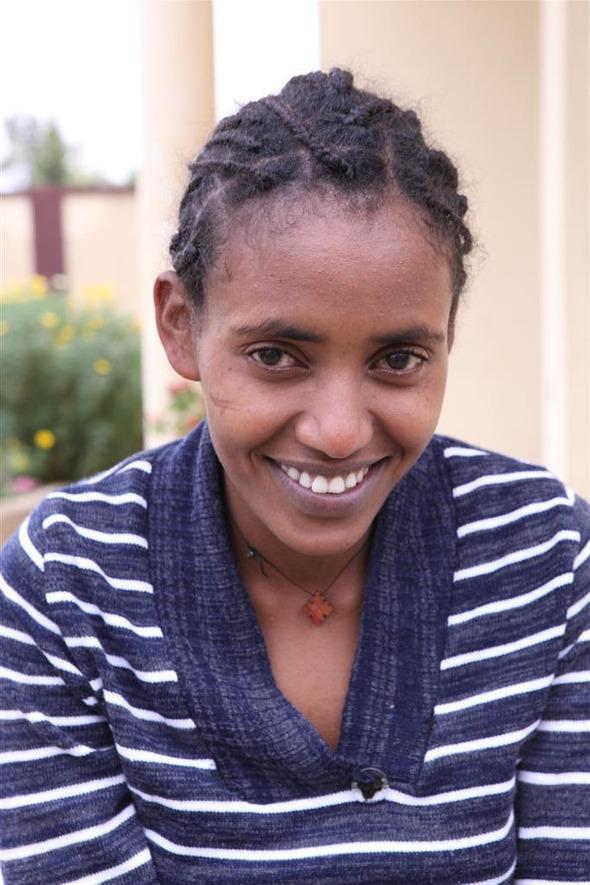 Seada Portrait