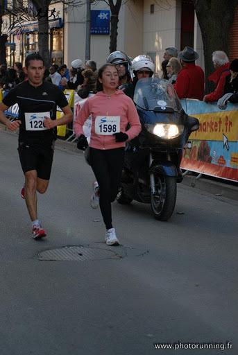 Run, Joanna, Run