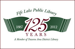fife lake 125 logo
