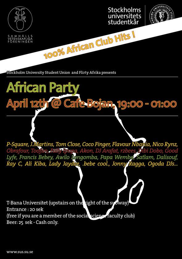 Afrikapost