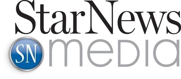 Star News logo