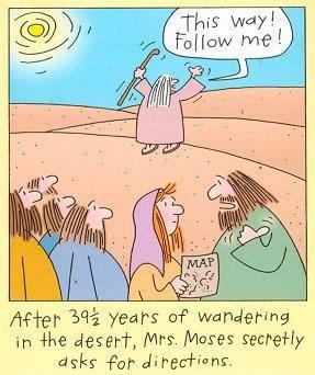 passover desert