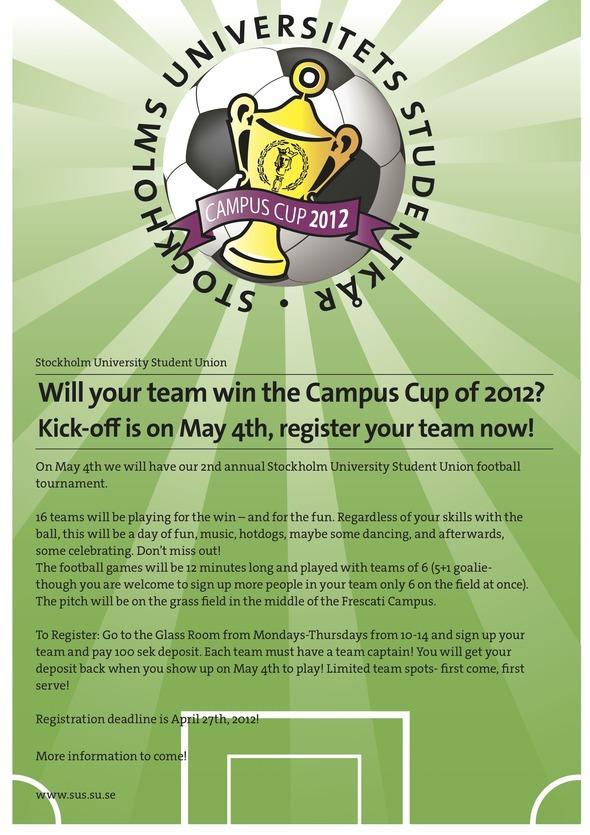 Campus cup affish vt12