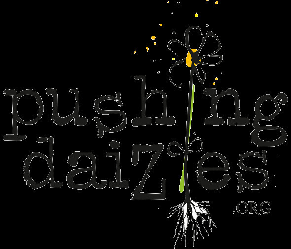 PushingDaiZIes LOGO