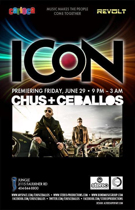 chus and ceballos