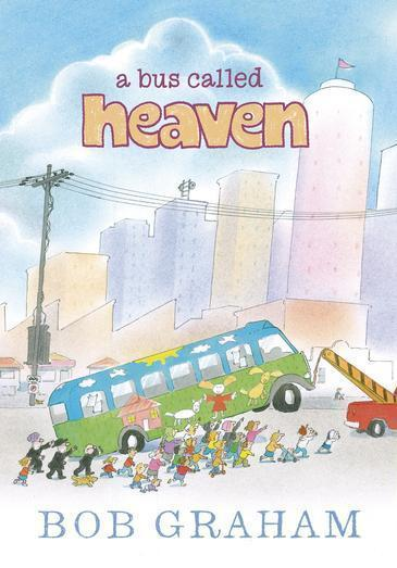 a bus called heaven