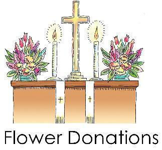 flower-donations web