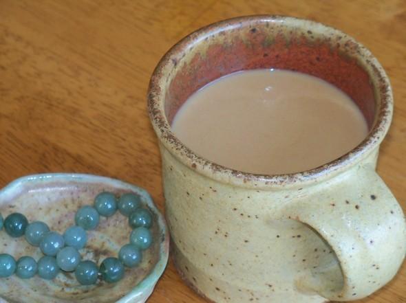 Mug  heron 002