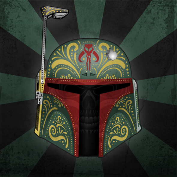 Star-Wars-mexican-day-of-the-dead-05-610x610