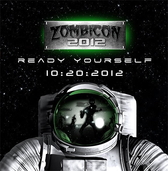 ZOMBICON 2012 TEASER IMAGE