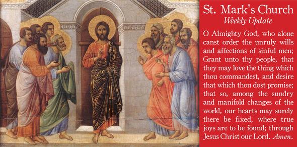 Easter IV