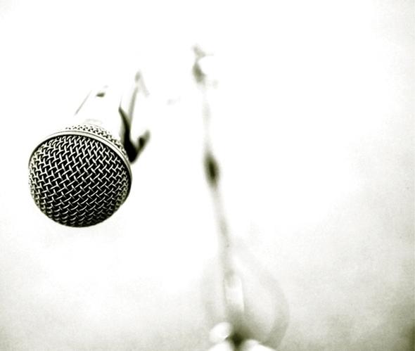 microphone - japan, Microphone, 2003