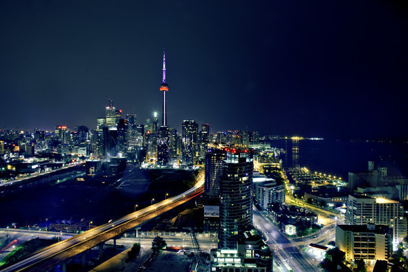 Toronto by neom-1