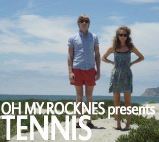 OMR tennis 313