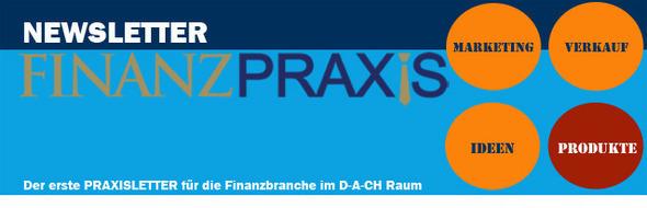 finanzpraxis-newsletter-banner