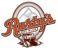 Rustys logo