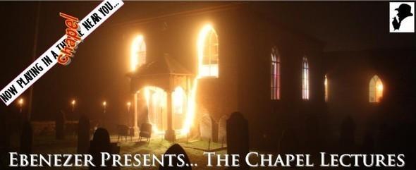 chapel cut