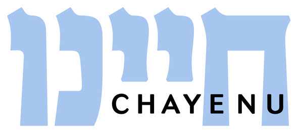 Chayenu logo