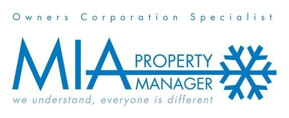 Mia Property Logo