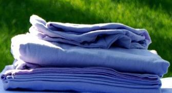 sheet set - lavender