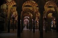 La Mezquita, Cordoba3
