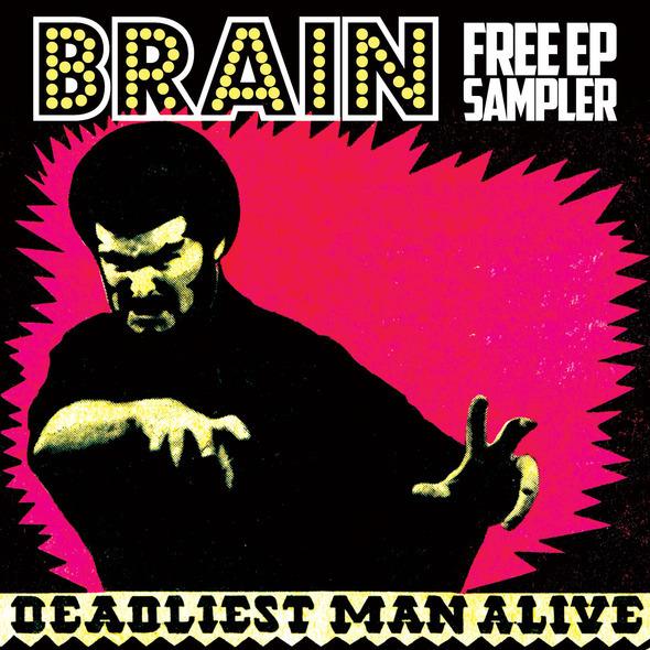 brain-free-ep-sampler