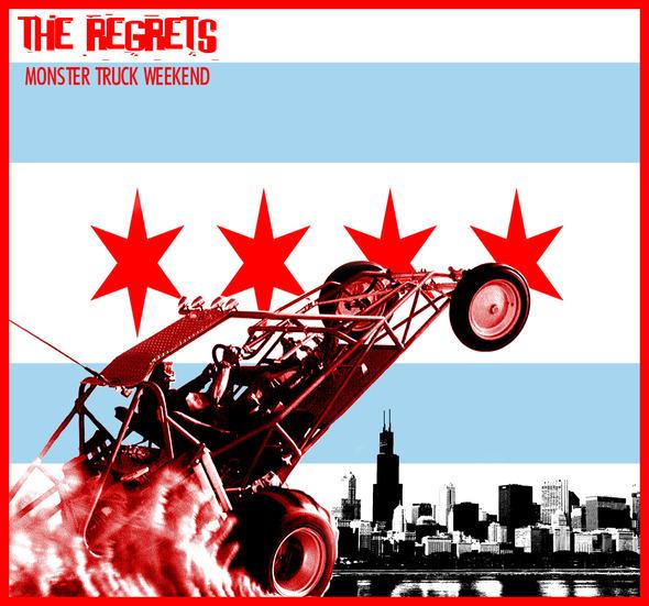 RegretsCD cover1