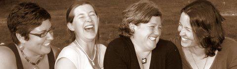 group-laughing-bar