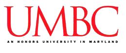 umbc logo